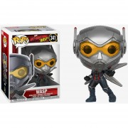 Funko Pop Wasp De Ant-man And The Wasp