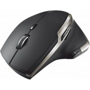 Mouse Wireless Trust Evo Advanced (Negru)