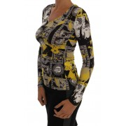 Versace Jeans póló B2HIA73