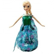 Smgift Frozen Music Doll