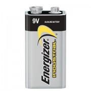 Energizer 9V Industrial elem
