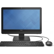 COMPUTADOR ALL IN ONE DELL INTEL 2.24 GHz 4GB RAM HD 500GB TELA HD 19 WIN 10
