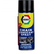 Cosmos Chain Lube Spray 400ml