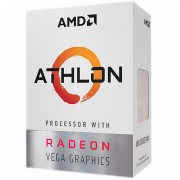 MICRO AMD (AM4) ATHLON 3000G VEGA3 4MB 3.5MHZ BOX