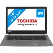 Toshiba Tecra A40-C-1DF Azerty