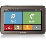 Sistem Navigatie GPS Camion Mio Spirit 7670 5.0 LM Truck Harta Full Europa