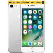 Green Mobile Refurbished iPhone 7 Kleur: Zilver, Opslagcapaciteit: 128 GB, Kwaliteit: Zeer goed