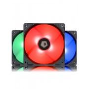 Ventilator ID-Cooling XF-12025 set 3 ventilatoare cu iluminare RGB