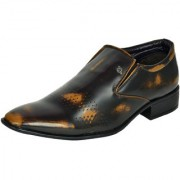 HandCraft Shoe Black Casual shoes for men