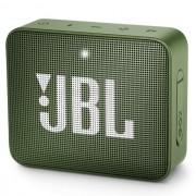 SPEAKER, JBL Go2, безжичен портативен спийкър за мобилни устройства, Зелен