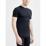 Craft Active Intensity LS men - tričko Barva: black/asphalt, Velikost: XL