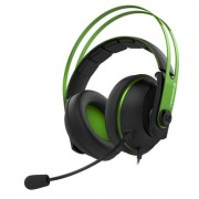 ASUS Cerberus V2 Green Gaming Headset