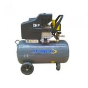 Compresor aer Stager HM2024F 24 litri 8 bari