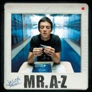 Jason Mraz - Mr. A-Z (0075678383328) (1 CD)