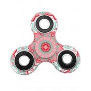 ART Mandala Art Fidget Spinner - Rosa