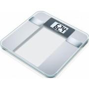 Cantar diagnostic de sticla BG13 Beurer, 150 kg, 10 memorii