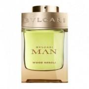 Bulgari Man wood neroli - eau de parfum uomo vapo 60 ml