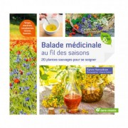 Lubéron Apiculture Balade médicinale au fil des saisons