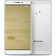 "Smartphone Blackview R7 5.5 ""FHD Android 6.0 4 GB RAM 32 GB ROM 8.0MP + 13.0MP-Plata"