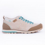 Zapato Mujer Woods Low - Beige - Lippi