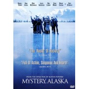 Mystery, Alaska [DVD] [1999]