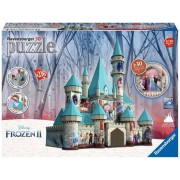 Ravensburger Frozen 2 Kasteel - 3D Puzzel (216)