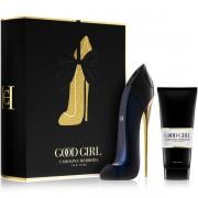 Carolina Herrera Good Girl Комплект (EDP 50ml + BL 75ml) за Жени
