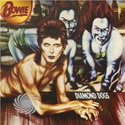 Video Delta Bowie,David - Diamond Dogs - Vinile