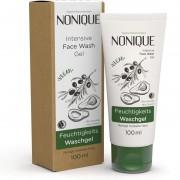 Nonique Gel limpiador facial hidratante Intensive para piel seca