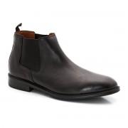 CLARKS Ботинки кожаные Chilver Top