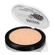 Pudra minerala compacta Honey 03