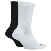 Nike Носки до середины голени Nike Multiplier (2 пары)