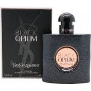 Yves Saint Laurent Black Opium Eau de Parfum 50ml Vaporizador