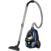Aspirator fara sac Electrolux EAPC53IS AeroPerformer Cyclonic, 650 W (Albastru)