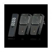 Klik aan Klik uit AGD2-3500R Afstandsbediening + stekkerdoos schakelaars (buiten)