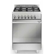 GLEM M654MI LINEA MATRIX cucina inox classe A 60X50