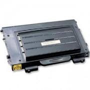 Тонер касета за Samsung CLP-510, CLP-510N, черен (CLP-510D7) - IT IMAGE