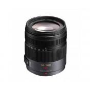 Obiectiv Panasonic Lumix G Vario HD 14-140mm f/4-5.8 Asph. MEGA O.I.S. montura Micro Four Thirds