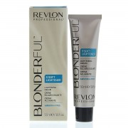 Revlon BLONDERFUL BOND 5´SOFT LIGHTENER CREAM 50ml