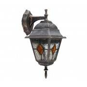Rabalux 8181 - Corp de iluminat perete exterior MONACO 1xE27/60W/230V