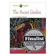 Hodgson Burnett Frances The Secret Garden. Book + Cd