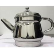 Bhavani Kettle Drip Filter 3.0 9 cups Coffee Maker(Stainless Steel)