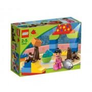 Lego Circus Show