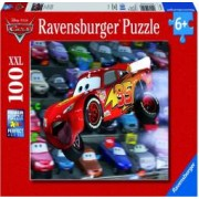 PUZZLE CARS 100 PIESE Ravensburger