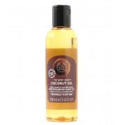 ブリリアントプレシャンプーヘアオイル ココナッツ【ザ・ボディショップ/THE BODY SHOP レディス, メンズ コンディショナー・トリートメント クリーム ルミネ LUMINE】