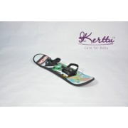 Snowboard pentru copii Kerttu Woosh