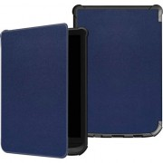 Cauza inteligent Cover PocketBook 627/616 Lux 4 - Navy universal
