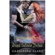 Instrumente Mortale Vol. 5 Orasul Sufletelor Pierdute - Cassandra Clare