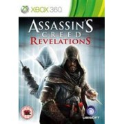 Assassin's Creed Revelations Xbox360