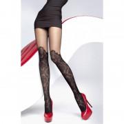 Ciorapi dama cu model Taya